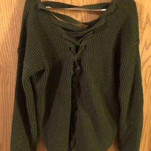 Sweaters - Shop Stevie sweater size large